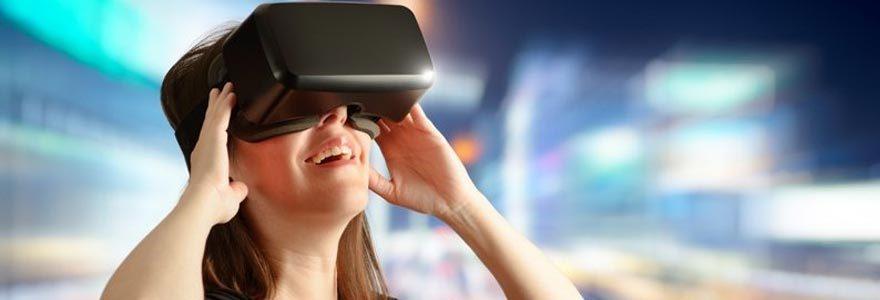 Pour votre EVJF choisissez la réalité virtuelle !